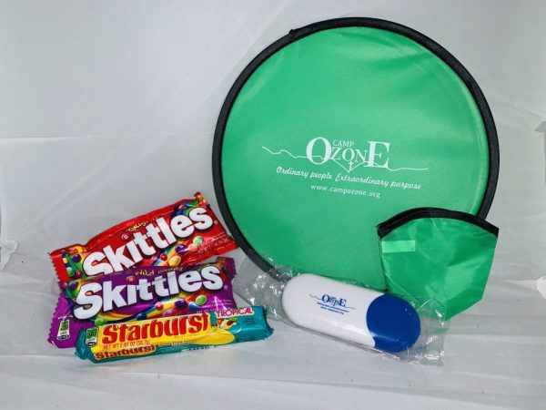 Souvenir Package Camp ozone